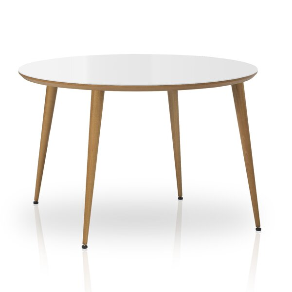 Conie Dining Table by Corrigan Studio