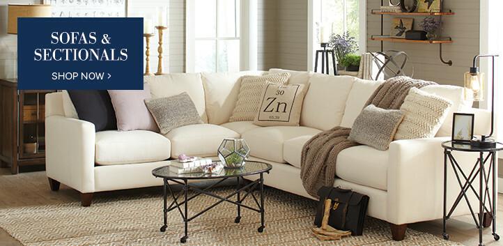 Living Room Furniture End Tables living room furniture | birch lane