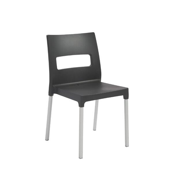 Backus Side Chair (Set of 4) by Brayden Studio