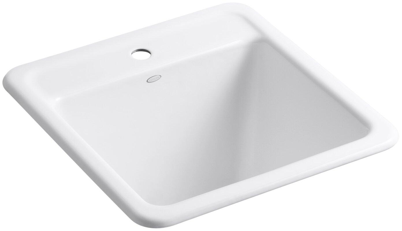 Gentil Laundry U0026 Utility Sinks Youu0027ll Love | Wayfair