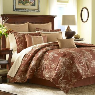 Cayo Cocco 4 Piece Comforter Set By Tommy Bahama Bedding