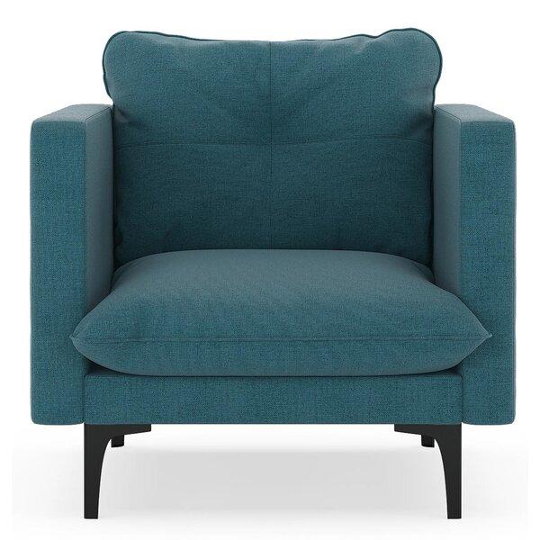 Cronan Armchair by Corrigan Studio