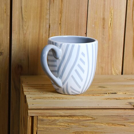 Overlap Mug by Coton Colors