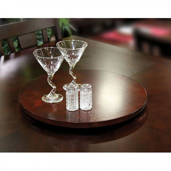 Dorrington Lazy Susan by Astoria Grand