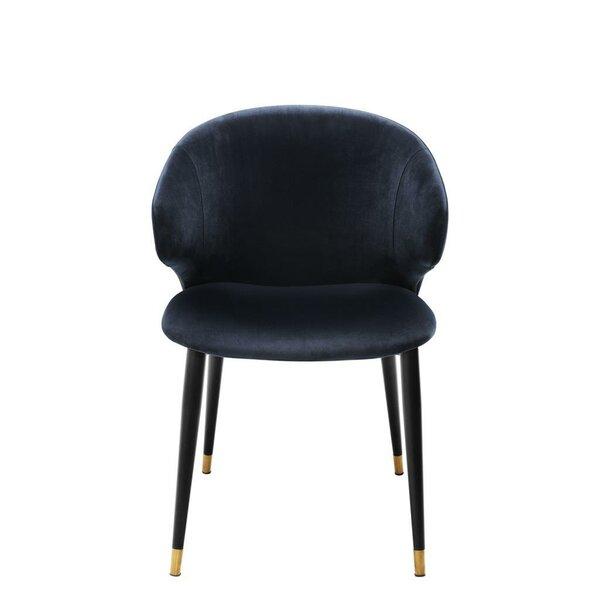 Volante Upholstered Dining Chair by Eichholtz Eichholtz