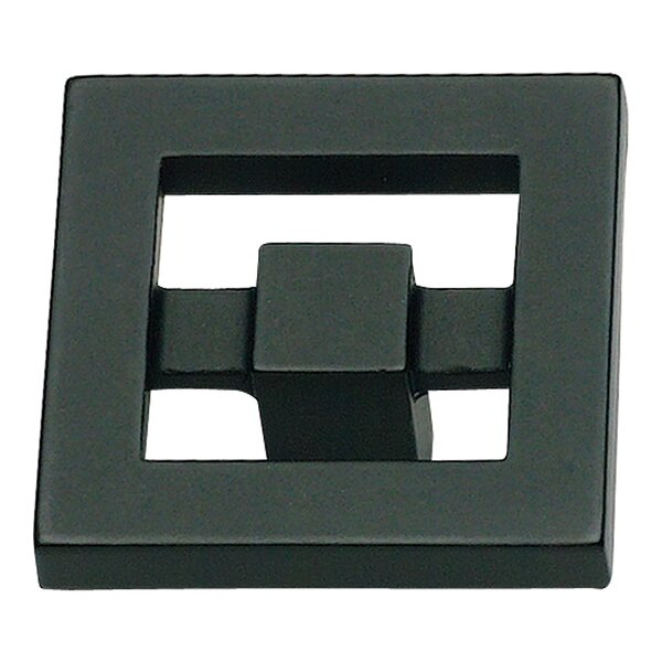 Nobu Square Knob by Atlas Homewares