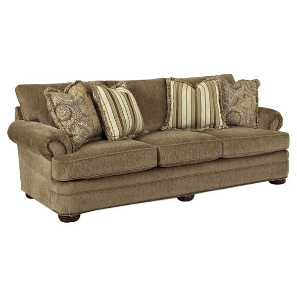 Toby Sofa by Klaussner Furniture