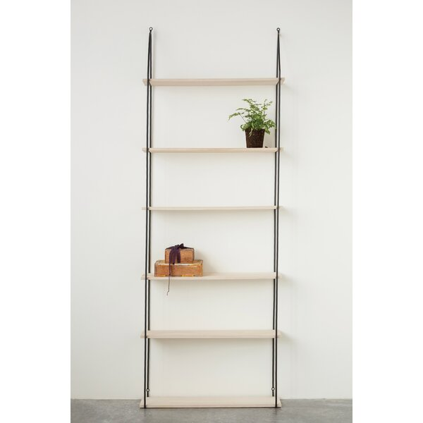 Bello Tier Ladder Bookcase by Ebern Designs