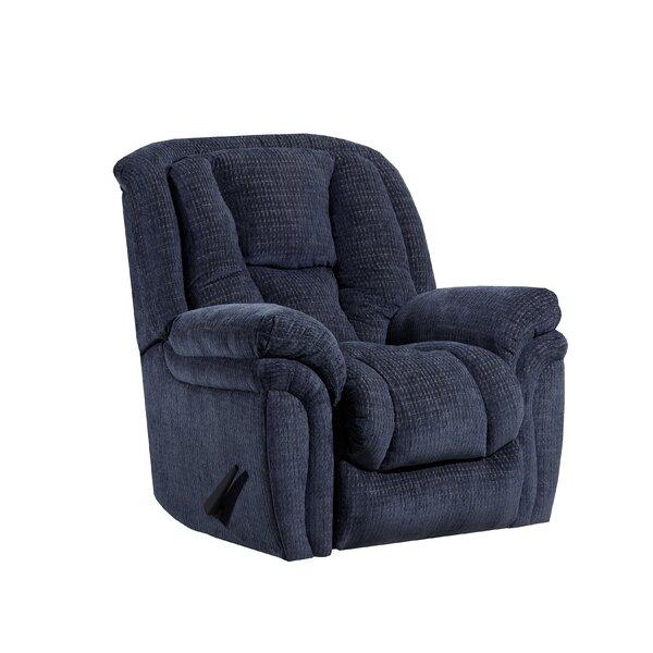 Great Falls Manual Swivel Recliner By Lane Furniture