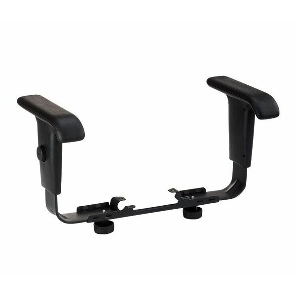 Adjustable Height Armrest by Alvin and Co.