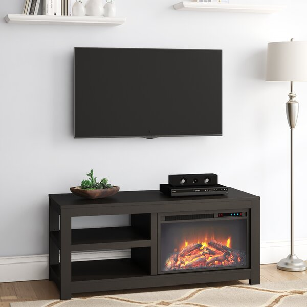 Review Aldo TV Stand For TVs Up To 55