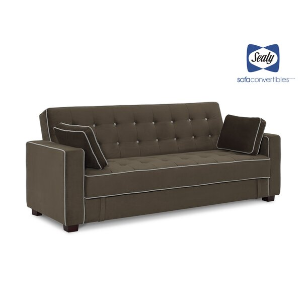 Belize Sofa by Sealy Sofa Convertibles
