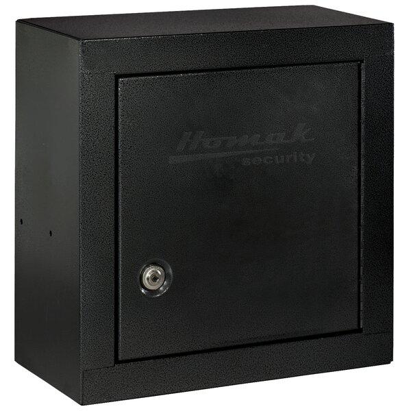 Add on Steel Gun Cabinet by Homak