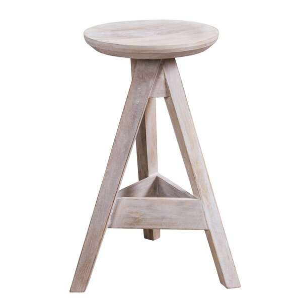 Angustain 28 Bar Stool by Foundry SelectAngustain 28 Bar Stool by Foundry Select