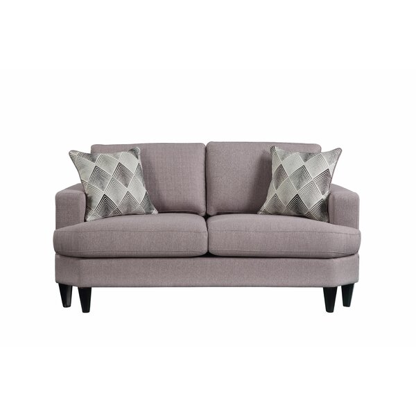 Bloomington Loveseat by Foundry Select