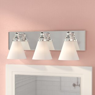 Looking for Carlock 3-Light Vanity Light By Andover Mills