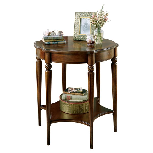 Willard End Table by Astoria Grand