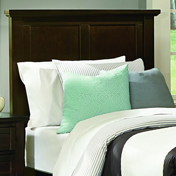 Gastelum Panel Headboard by Darby Home Co