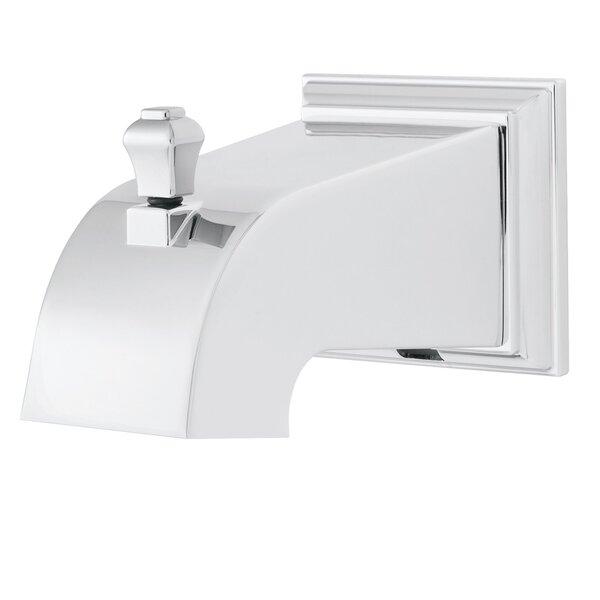 Rainier Diverter Tub Spout by Speakman