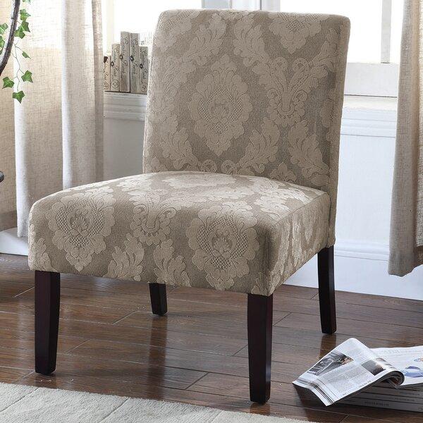 Market Rasen Slipper Chair by House of Hampton