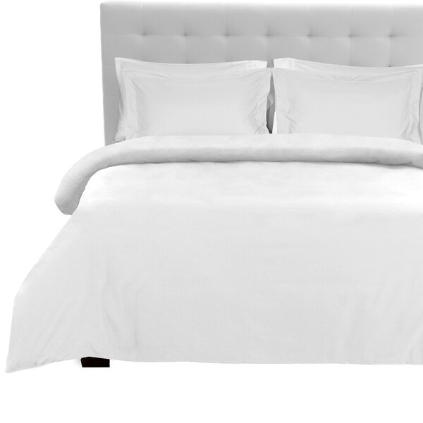 Duvet Cover Set by Bare Home