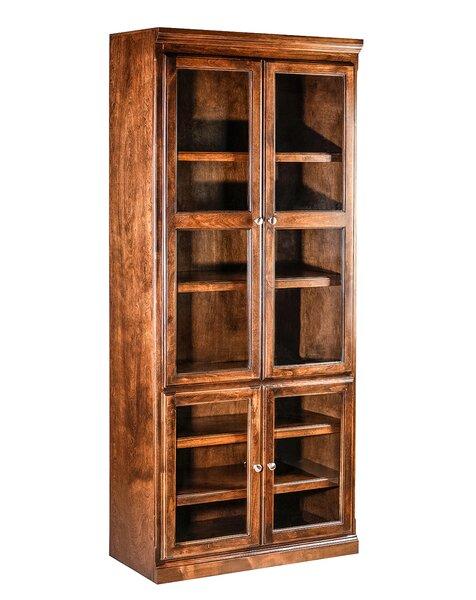 Torin Alder Standard Bookcase by Millwood Pines