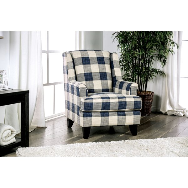 Chaves Armchair by Darby Home Co