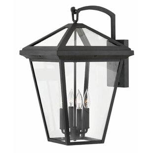 Best Alford Place 4-Light Outdoor Wall Lantern By Hinkley Lighting