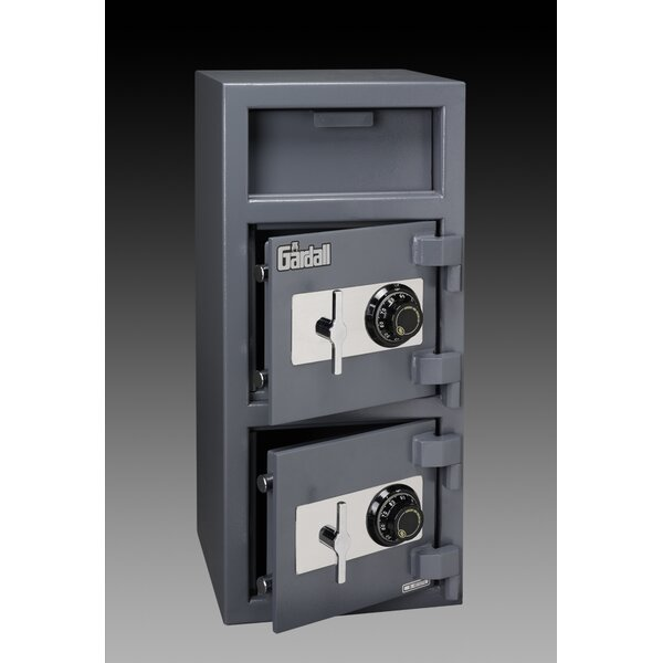 Light Duty Commercial Depository Safe by Gardall Safe Corporation