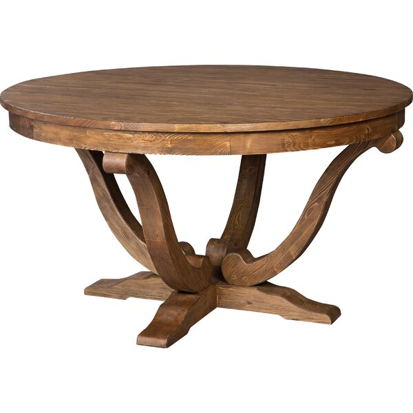 Boone Forge Dining Table by Fairfield Chair
