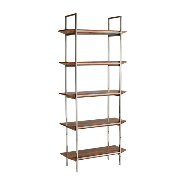 Oakland Etagere Bookcase By Wildwood
