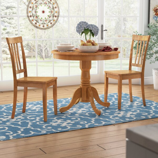Artin Traditional 3 Piece Bistro Set by Andover Mills