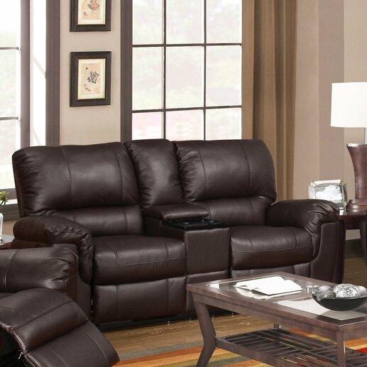 Ramon Reclining Sofa by Wildon Home ®