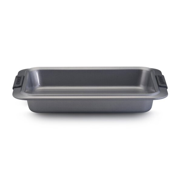 Advanced Rectangular Cake Pan by Anolon