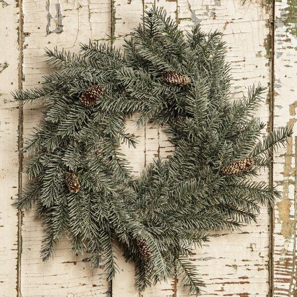 22 Douglas Fir Wreath by Ragon House Collection
