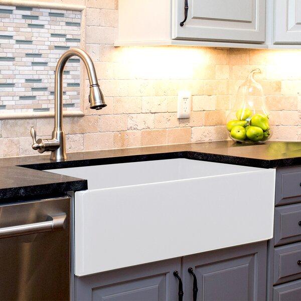Apron Kitchen Sink: 36 Inch Kitchen Sink