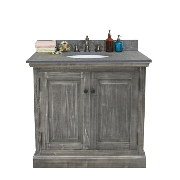 Westbrooks 36 Single Bathroom Vanity Set by Loon Peak