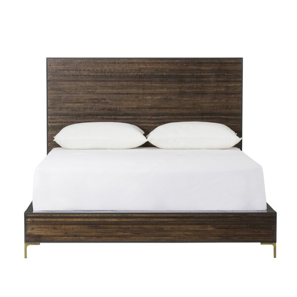 Zuma Platform Bed By Sonder Living