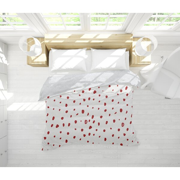 Afreena Ebern Designs Single Reversible Comforter
