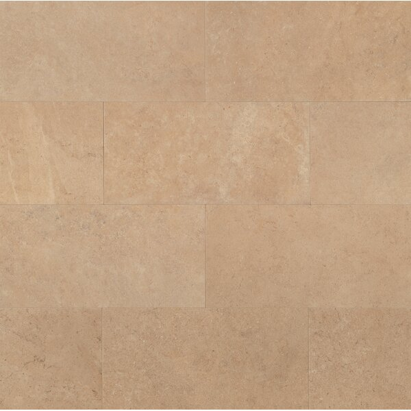 Tribeca 12 x 24 Porcelain Field Tile in Harrison by Bedrosians