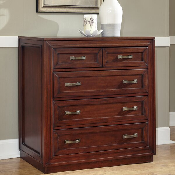 Myra 4 Drawer Chest by Darby Home Co