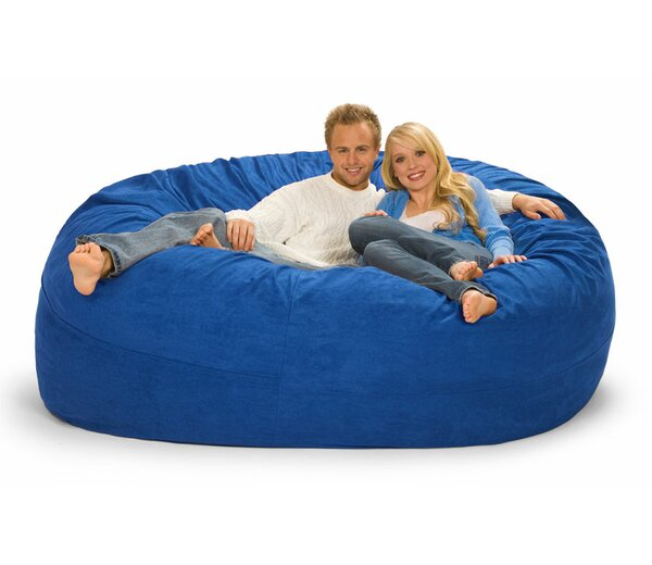 Giganti Bean Bag Sofa by Relax Sacks