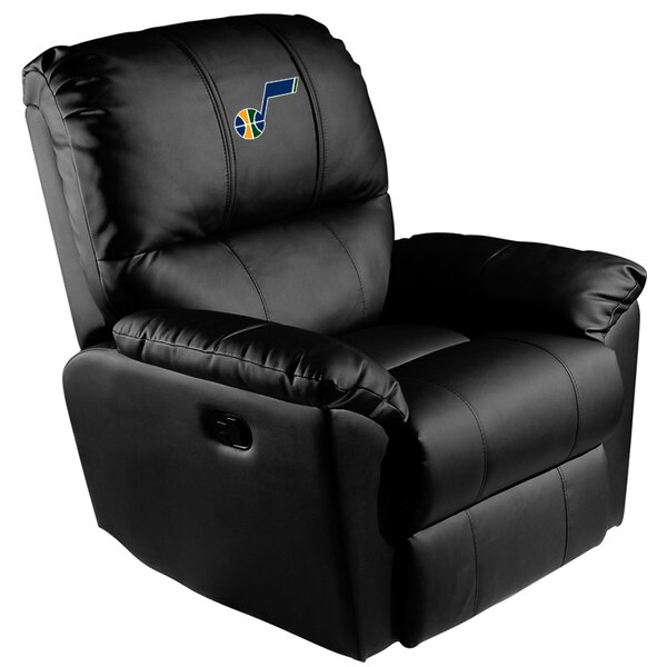 Manual Rocker Recliner by Dreamseat