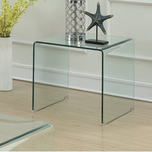 Look for Jonelle End Table By Latitude Run