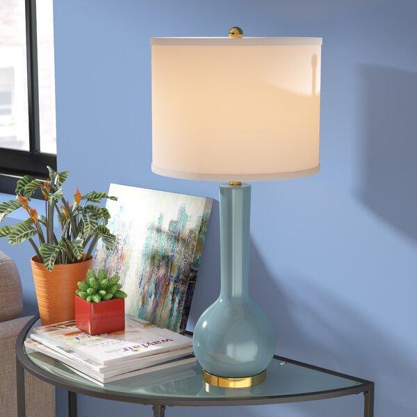 Mcnally Long Neck 30.5 Table Lamp by Brayden Studio