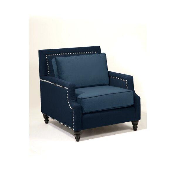 Madrid Armchair by Loni M Designs