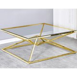 Duggins Coffee Table by Everly Quinn