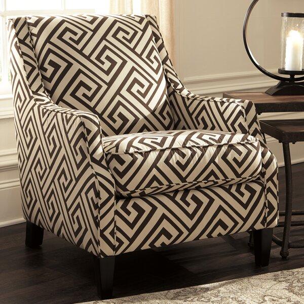 Lizette Armchair by Mercer41