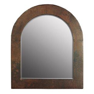Native Trails Inc. Sedona Arch Accent Mirror