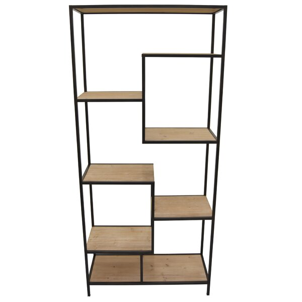 Canizales Rectangular Multi-tiered Plant Stand